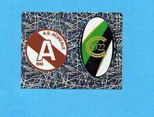 PANINI CALCIATORI 2005-2006- Figurina n.696- ACIREALE+CHIETI -SCUDETTO-NEW