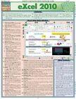 Excel 2010 by John Hales Wallchart