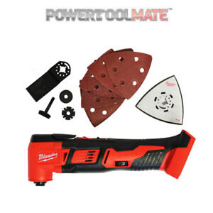 Milwaukee-M18BMT-0-18-V-Multi-Outil-nu-body-only