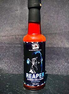 Reaper-Extreme-Chilli-Sauce-Carolina-Reaper-Chillis-with-6-4-Million-Scoville