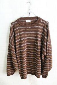 Maglione-CALVIN-KLEIN-Uomo-Sweater-Man-Pull-Taglia-Size-XXL