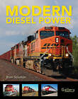 Modern Diesel Power by Brian Solomon (Paperback, 2011)