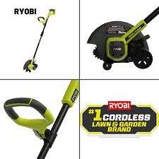 Ryobi P2300A ONE+ 18V Li-Ion Cordless Edger