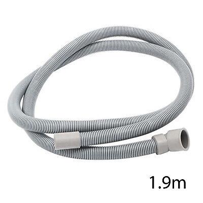 Pour Smeg Lave-vaisselle tuyau de vidange Tuyau Extension Kit de connexion 2.5 M