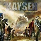 IV: Beyond the Reef of Sanity [Limited] [Slipcase] by Kayser (CD, Sep-2016, Listenable Records)