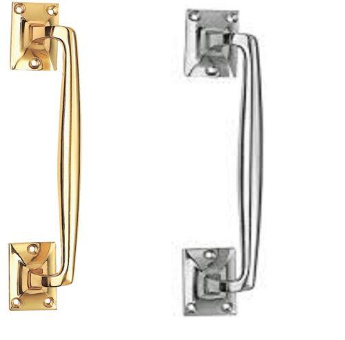 Pub Style Pull Handle AA92//AA93 Carlisle Brass