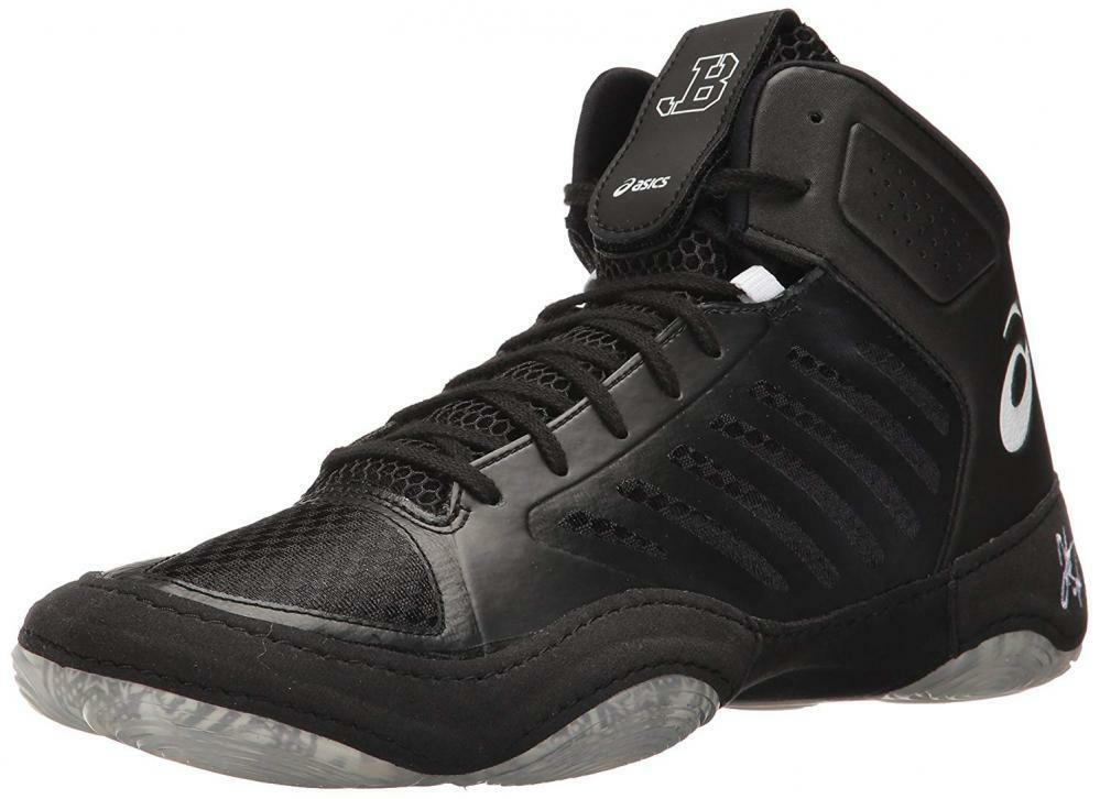 ASICS Mens Jb Elite Iii Wrestling shoes Training Workout Workout Workout Gym Comfort 3e3905