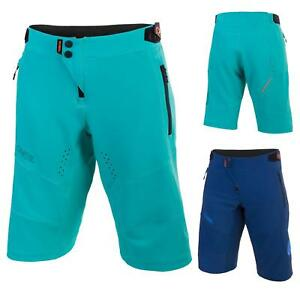 O'neal Soul Damen Shorts Fahrrad Mtb Kurze Hose All Mountain Bike Downhill Bmx Be Friendly In Use Sporting Goods