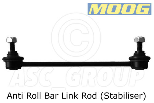 Stabiliser HO-LS-5727 MOOG Front Axle left or right Anti Roll Bar Link Rod
