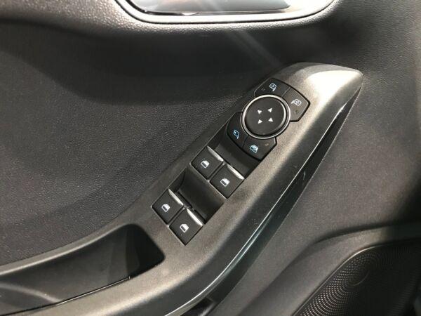 Ford Fiesta 1,0 EcoBoost mHEV Active billede 13
