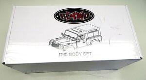 RC4WD-Gelande-II-Defender-D90-Scale-Rock-Crawler-Body-Set-RC4Z-B0008