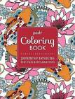 Posh Adult Coloring Book: Japanese Designs for Fun & Relaxation by Andrews McMeel Publishing LLC (Paperback / softback, 2015)