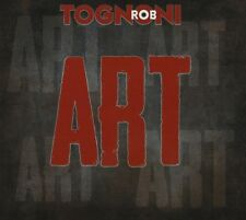 ROB TOGNONI - ART  CD NEU