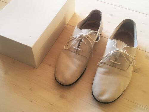 Size Condition Shoes Great White Whyred 44 Stockholm Leather Off AqIwppnRZ