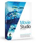 Sony Vegas Movie Studio HD Platinum 13 Pro Video Editing Creating Software