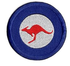australian air force patch replica iron on FREE NORTH AMERICA SHIPPING