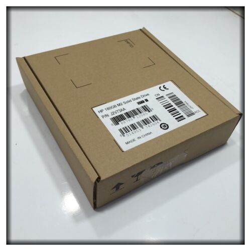 HP 180GB M.2 SOLID STATE DRIVE J2V73AA