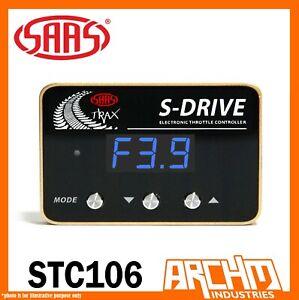SAAS-S-Drive-Electronic-Throttle-Controller-Mitsubishi-TRITON-ML-MN-2005-2014