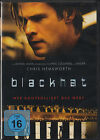 Blackhat (2015) DVD (EDIZIONE GERMANIA) AUDIO ITALIANO