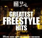 Sleeping Bag's Greatest Freestyle Hits [Digipak] by Various Artists (CD, Oct-2011, Warlock)
