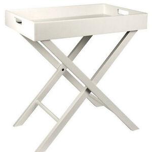 grand plateau bois repas petit dejeuner chambre lit pieds. Black Bedroom Furniture Sets. Home Design Ideas