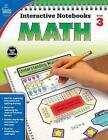 Math, Grade 3 by Carson Dellosa Publishing Company (Paperback / softback, 2015)