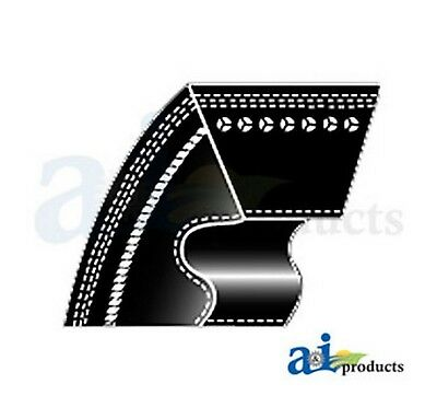 """100% Quality A And I 5/8"""" X 61"""" Bx58 Cogged Classical V-belt For Miscellaneous Machines"""