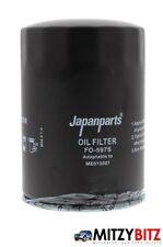 Sakura Engine Oil Filter suits Mitsubishi Delica P25W 2.8L 4cyl 4M40 1994~2006