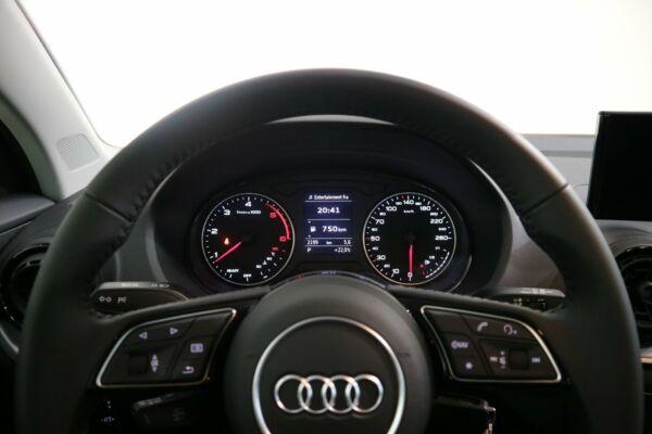 Audi Q2 30 TDi Sport S-tr. - billede 5