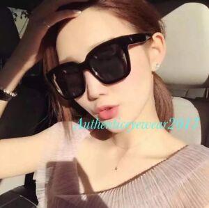 babebd1712344 photo photo photo photo photo Source · 2018 Gentle Monster Sunglasses  Dreamer Hoff Black Frame Black Zeiss