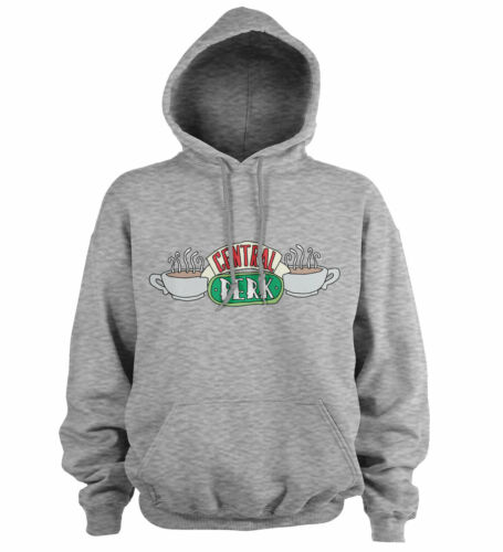 Details about  /Officially Licensed Friends Central Perk Hoodie S-XXL Sizes