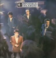 """The Impossible Dreamers(12"""" Vinyl P/S)I Had Love In My Hands-RCA-LOVET -VG/Ex"""