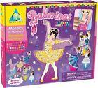 Sticky Mosaics Ballerina - Same Day DISPATCH