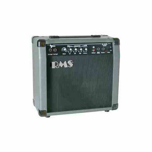 RMS RMSB20 20-Watt Bass Guitar Amplifier