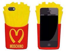 """Funda Iphone  6G de 4.7"""" Moschino + protector de Pantalla"""