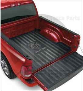 NEW GENUINE OEM MOPAR 6.4' BED MAT 2002-16 DODGE RAM 1500 ...