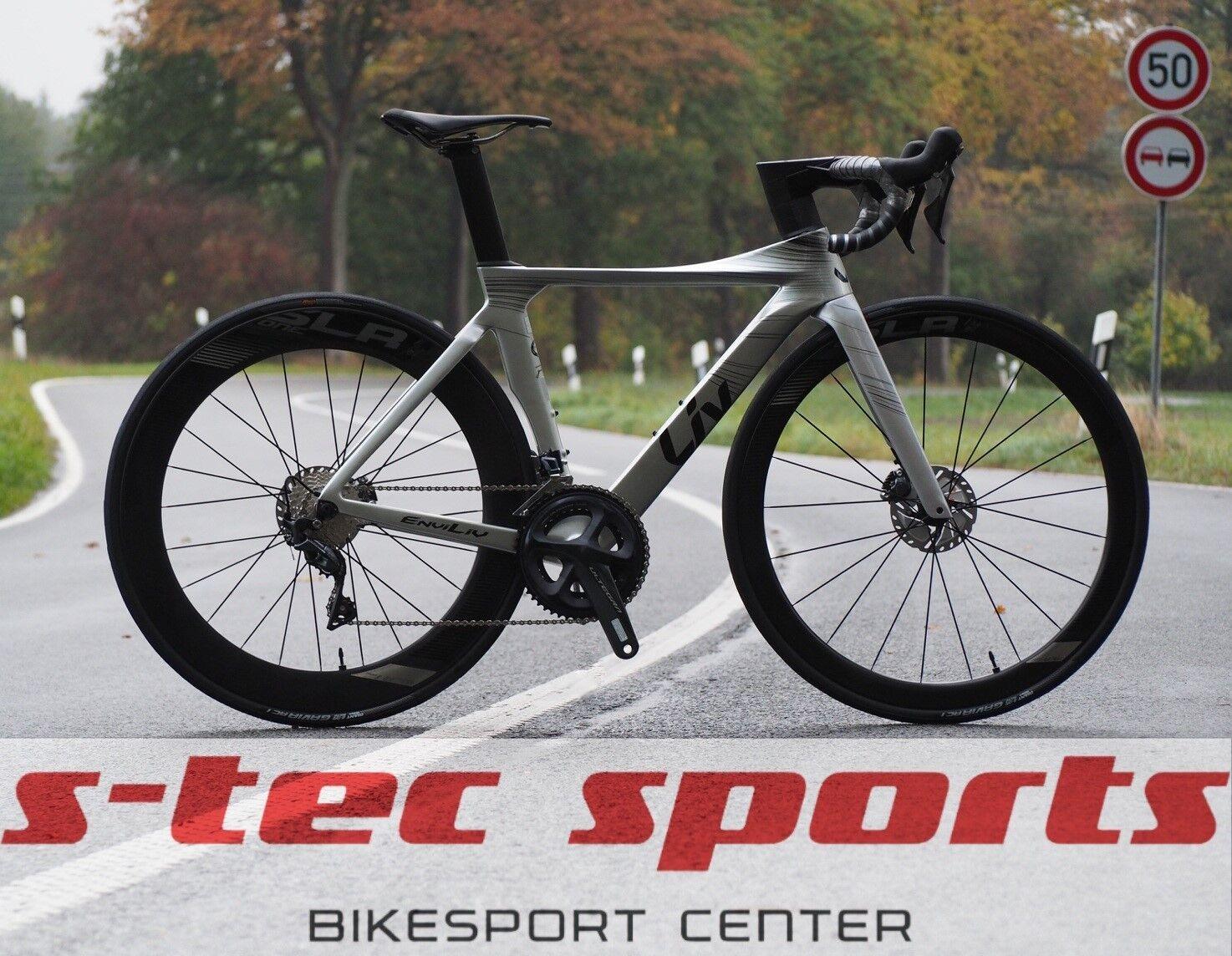 Wahoo Elemnt Bullone GPS Set di Tuning Liv Enviliv 2019, Gigante Biciclette