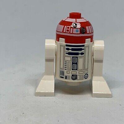 Star Wars sw896 sw897 75220 New Lego Minifigure Jawa x 2