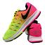 miniature 1 - Nike-Zoom-Pegasus-Chaussures-Femmes-Taille-UK-5-5-Rose-Fluo-Running-Baskets-EUR-38-5