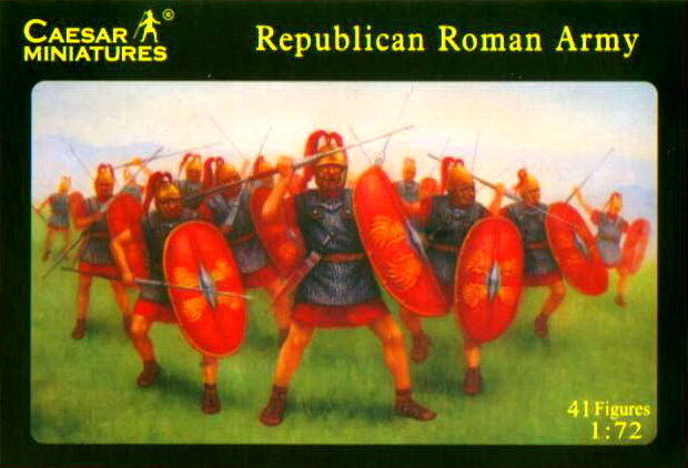 H040 Ancient Germans ROMAN WARS CAESAR MINIATURES 1//72 SOLD OUT CATALOG