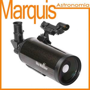 Telescopio-SkyWatcher-Mak90-con-borsa-Foto-Astronomia-Marquis-SKBKMAK90SP