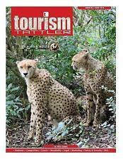 2016: Tourism Tattler May 2016 : For the Travel Trade in, and to Africa by...