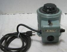 Powerstat Model 216b Variable Autoformer Variac
