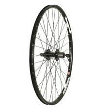 Tru-build Wheels RGR910 Color Plateado 27 x 1,25 Pulgadas Rueda Trasera para Bicicleta