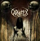 Until I Feel Nothing * by Carnifex (CD, Oct-2011, Victory)