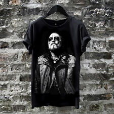 Official 'By Ami Barwell' GINGER WILDHEART / THE WILDHEARTS T-Shirt, Small - 3XL