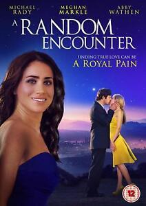 Nuevo-DVD-Sellado-Pelicula-un-Random-Encounter-Comedia-Romantica-Meghan-Markle