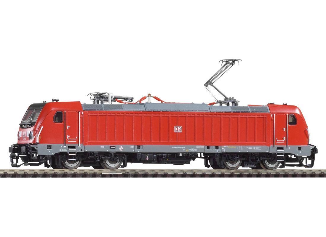 TT e-Lok br 147 DB AG EP. vi Piko 47452
