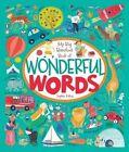 My Big Barefoot Book of Wonderful Words by Sophie Fatus (Hardback, 2014)