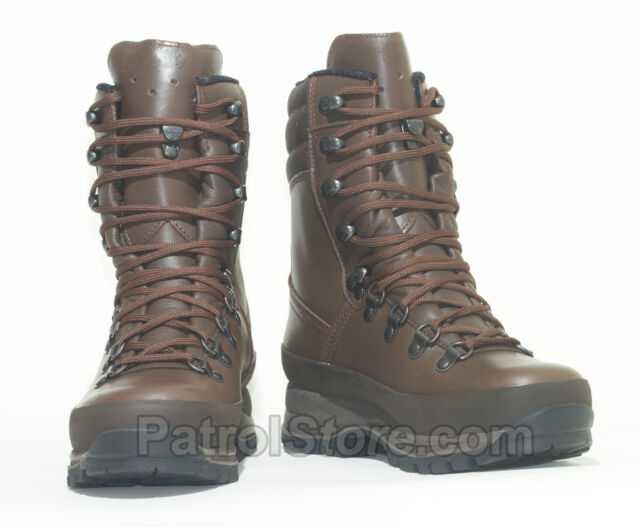 Sizes Unisex Combat Military Boots All Gtx Ebay Lowa Brown Uk 9 0qwS4w